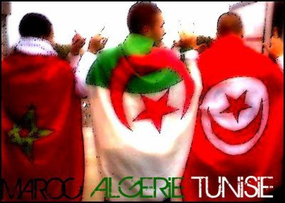 Maghreb United | Facebook