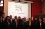 Une fondation Ihsane Jarfi pour lutter contre les violences homophobes - RTBF Regions