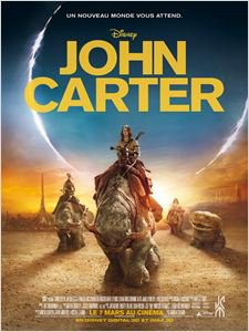 John Carter » Film et Série en Streaming Sur Vk.Com | Madevid | Youwatch