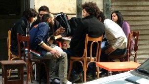 الشرق الأوسط - BBC Arabic - ملحدون مصريون يسعون لانتزاع اعتراف المجتمع بوجودهم