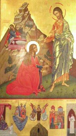 prières à sainte Marie-Madeleine