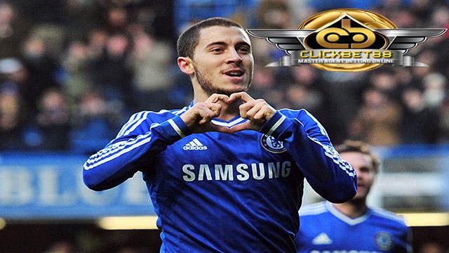 Chelsea Diminta Untuk Tidak Melepaskan Hazard