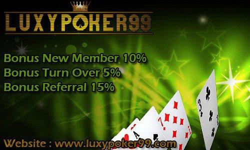 Kombinasi Susunan Kartu Tertinggi Di Agen Judi Poker Online