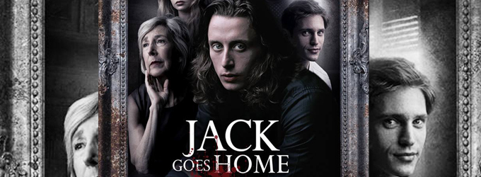 Jack Goes Home 2016 Full Movie Watch Online Free Download