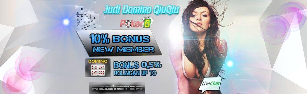 Bandar Judi QQ Poker