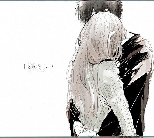 Je ne veux pas beaucoup juste tes calins tes baisers et toi