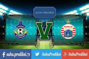 Prediksi Bola Gresik United Vs Persija 4 Juli 2017