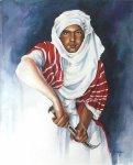 Berbere du Maroc
