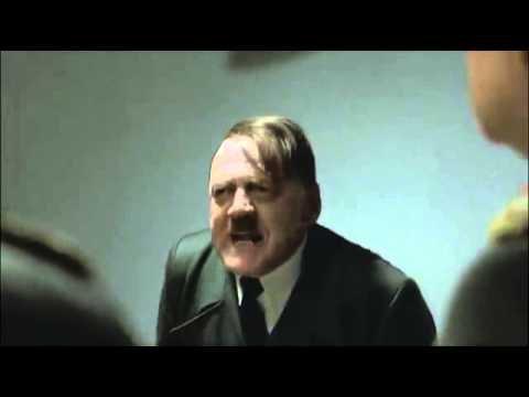 Gangnam Style : Hitler MDR' !!