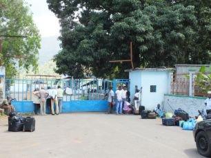 L'aéroport de Wani, où une grève ne vient jamais seule - Al-Watwan, quotidien comorien, actualités et informations des Comores
