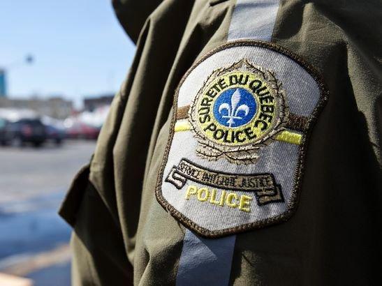 Saint-Hyacinthe: un chauffard heurte plusieurs voitures au centre-ville