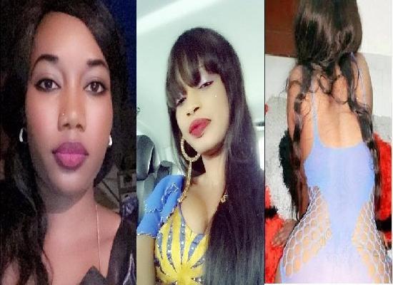 Affaire de photos nues :Nana Aidara clash sévèrement Mbathio » déf niou rouss lo » …