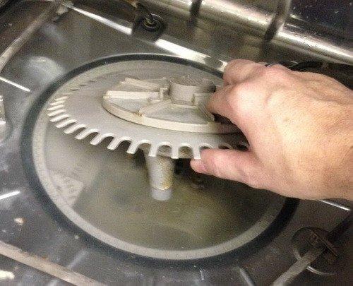 Managing Dishwasher Odors | Plumbing Repair Baltimore