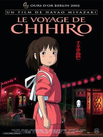 Le Voyage de Chihiro » Film et Série en Streaming Sur Vk.Com | Madevid | Youwatch