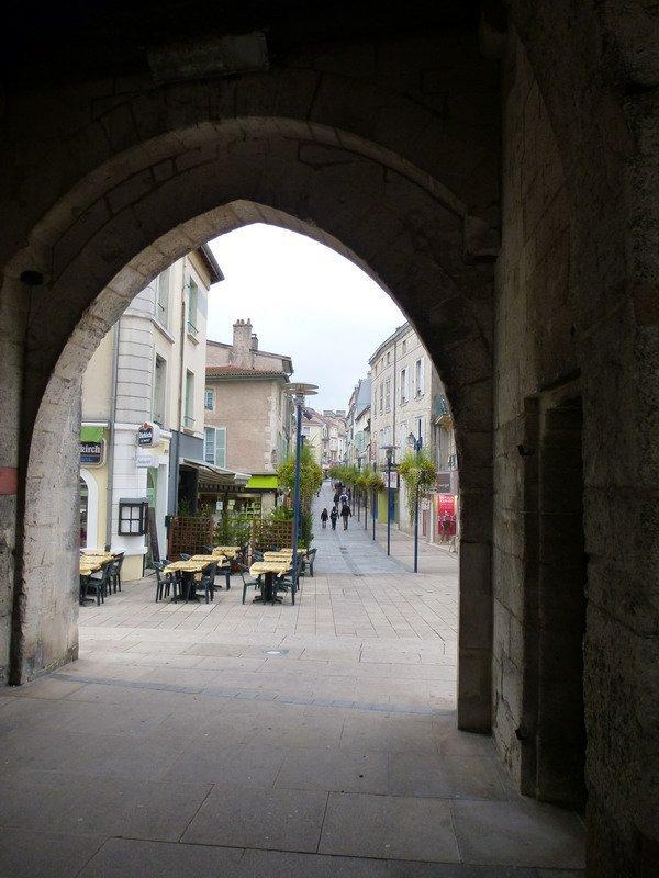 promenade à Verdun