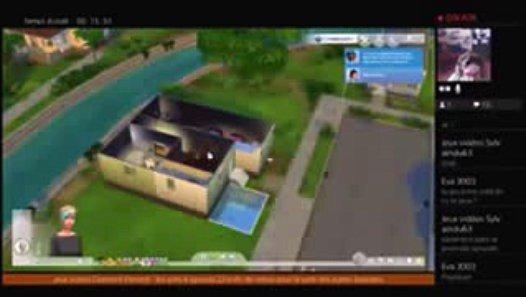 Jeux vidéos Clermont-Ferrand sylvaindu63 - les sims 4 épisode 22 ( enfin de retour ) - vidéo Dailymotion