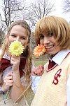 Mizuki Ashiya - Cosplay von Epona2008 auf Animexx.de