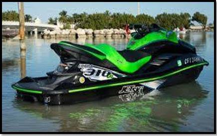 Eight Facts About Jet Skiing in Michigan - Jet Ski Sterling Heights