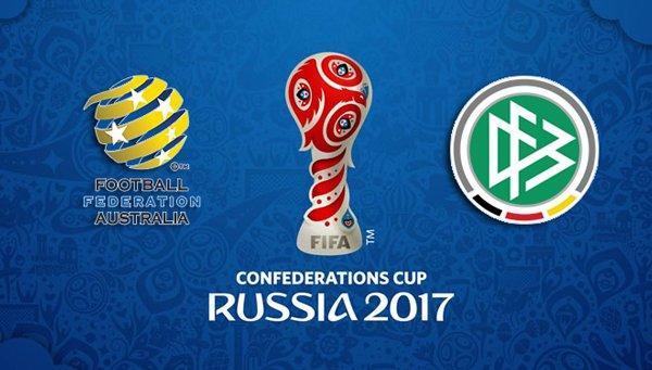 Prediksi Australia Vs Jerman 19 Juni 2017 | 99 Bola