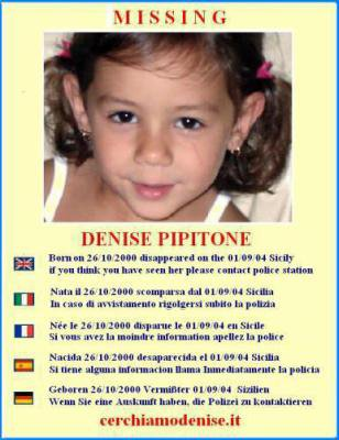 MESSAGE PERSONNEL AUX INTERNAUTES DE LA MAMAN DE DENISE SUR SON BLO...