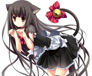 Absolute Duo - Neko San