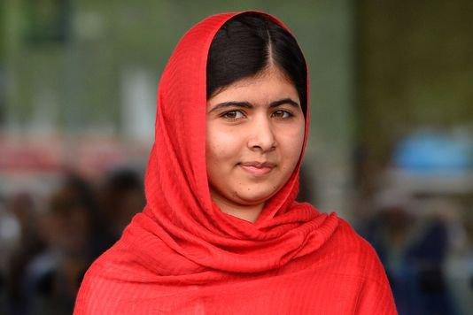 Malala Yousafzaï : « Je veux l'éducation pour les enfants de tous les terroristes »