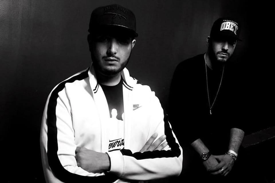 "2Zer Washington balance un nouveau son "" Formatage erroné "" en feat. RON"