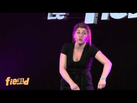 Marion Mezadorian - Artiste de la semaine