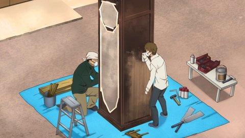 Vidéo Rozen Maiden (2013) 08 vostfr - Full : Zone Anime - Manga