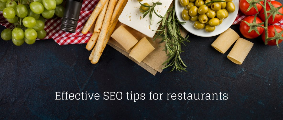 Best SEO for Restaurants | Best Local SEO Tips for Restaurants