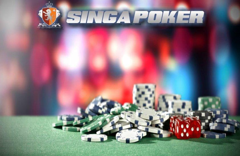 Agen Terbaik Judi Poker Online