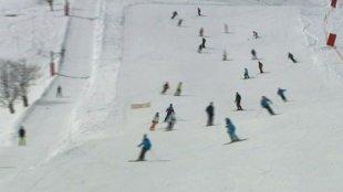 En Savoie, un car transportant des enfants se renverse sur la chaussée - France 3 Alpes