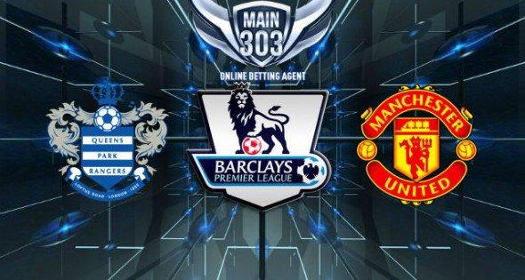 Prediksi Queens Park Rangers vs Manchester United 17 Januari
