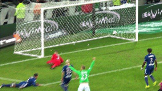ASSE 2-0 OL: revivez la victoire ! - vidéo Dailymotion