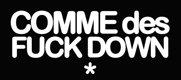 Comme Des Fuck Down | Shop Comme Des F Down t-shirts, sweatshirts & hats | ASOS