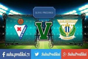 Prediksi Bola Eibar Vs Leganes 30 April 2017