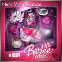 Blog de NickiMinajFrance - Barbie Minaj (: