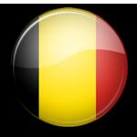 Belgique - L'hommage des Diables Rouges aux victimes de Bruxelles