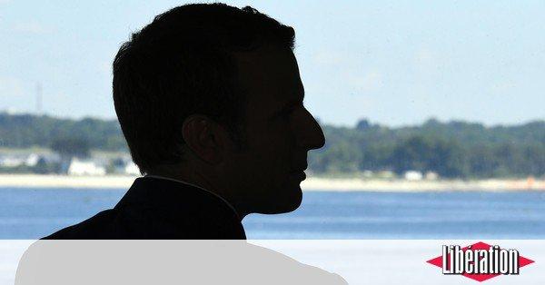 Macron et les kwassa-kwassa: quand le vernis craquelle