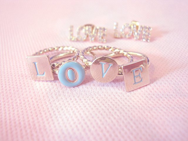 Love avec un L majuscul