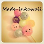 ☆☆~~ヾ(^∇^)おはよー ☆☆ Bienvenue ~~ sur Made-inkawaii!!