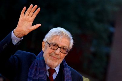 Ettore Scola, le réalisateur italien, est mort à l'âge de 84 ans