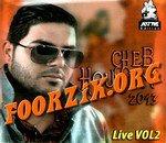 Cheb Houssem : Live 2013 Vol2 | FoorZik
