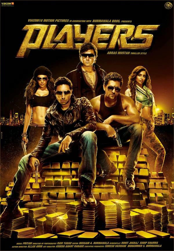 Players (2012) - Watch Hindi Movies Online Free