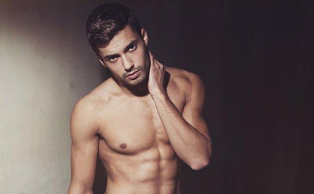 Mister Gay Mai: Matthieu | Têtu, Le site du magazine gay