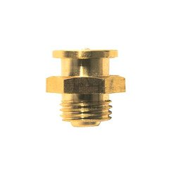 Brass Grease Nipple Button Head Types Suppliers and Manufacturers