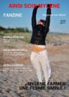AINSI SOIS MYLENE FANZINE, N°2 : Magazine créé avec Madmagz