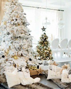 White Christmas | Passions-Fictions