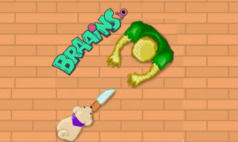 Braainsio - Play braains.io Tagging Zombie game - RimSim Games
