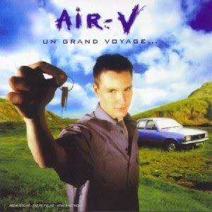 All Hip Hop Archive: Air-V - Un Grand Voyage